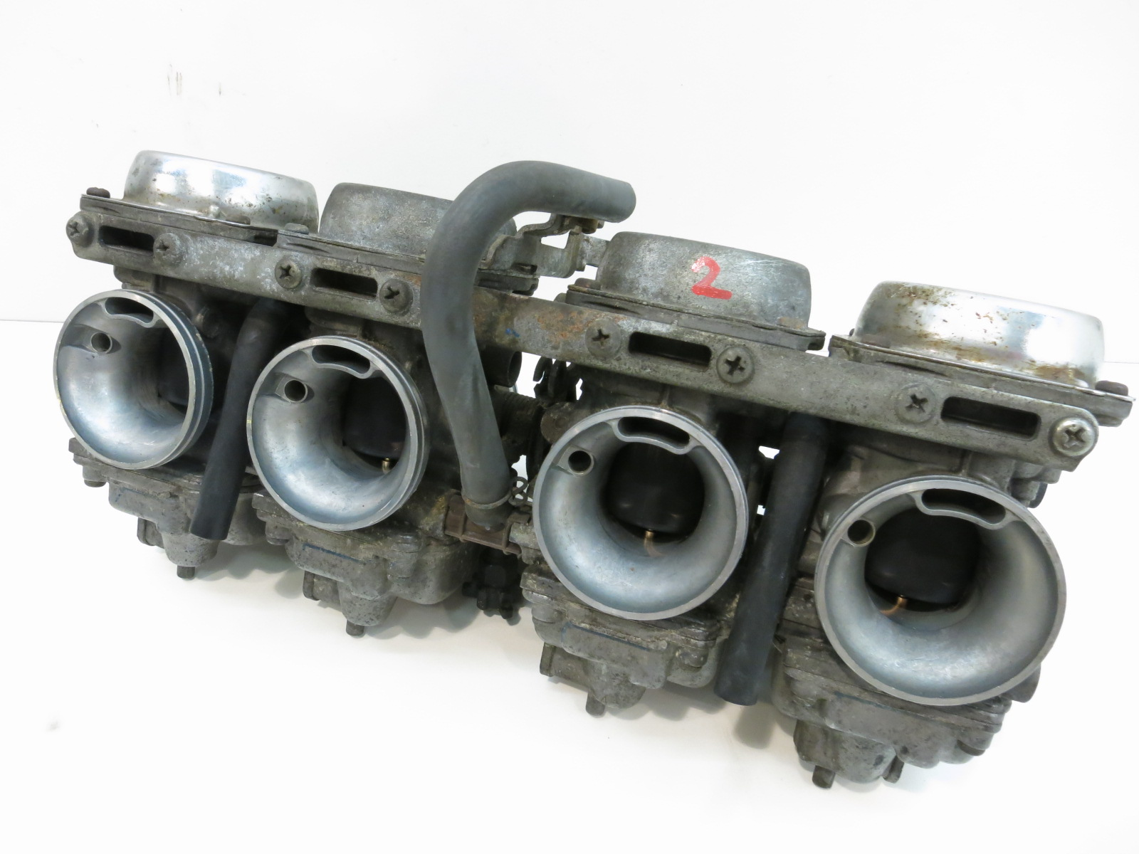 Yamaha Uh