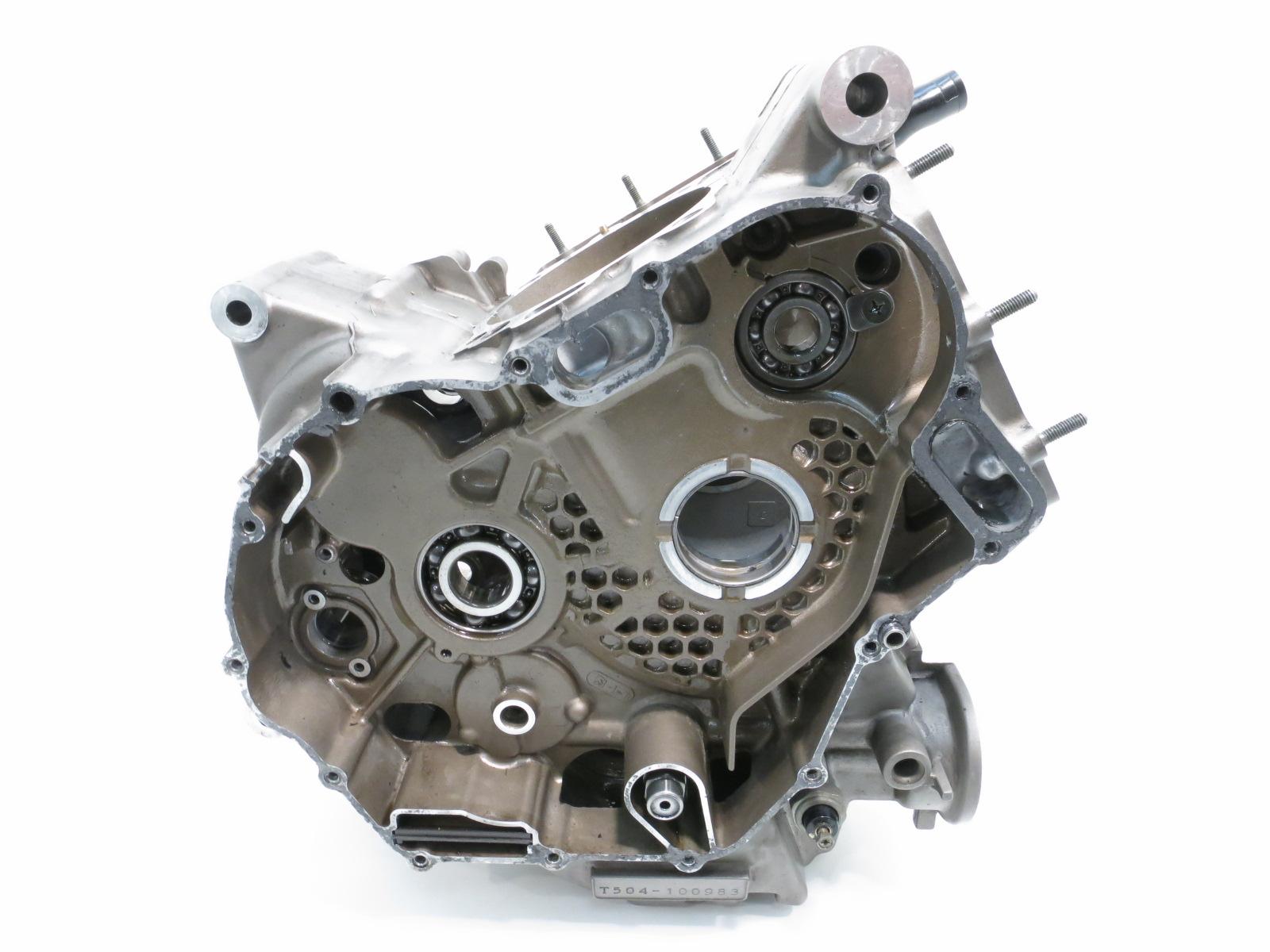 SUZUKI TL 1000 R (AM) TLR Motor Motorblock Gehäuse Motorgehäuse | eBay