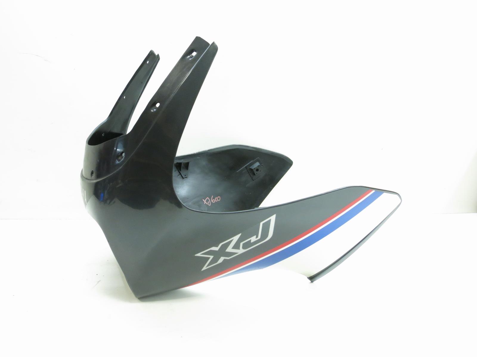 10 St Motorrad Windschild Verkleidungsschrauben M 6 x 30 für Yamaha XJ 900 S